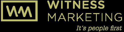 Witness Marketing